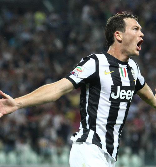 Juventus vs. Parma - Serie A Tim 2012/2013