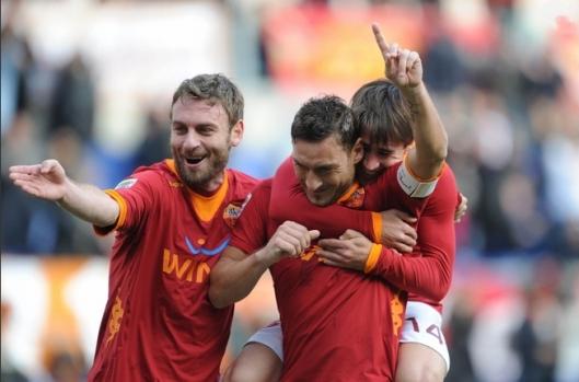 Totti_e_De_Rossi